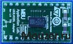 STEVAL-MKI009V1
